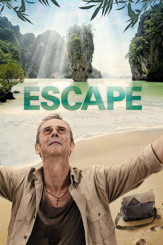 Escape (2012 American film) movie poster
