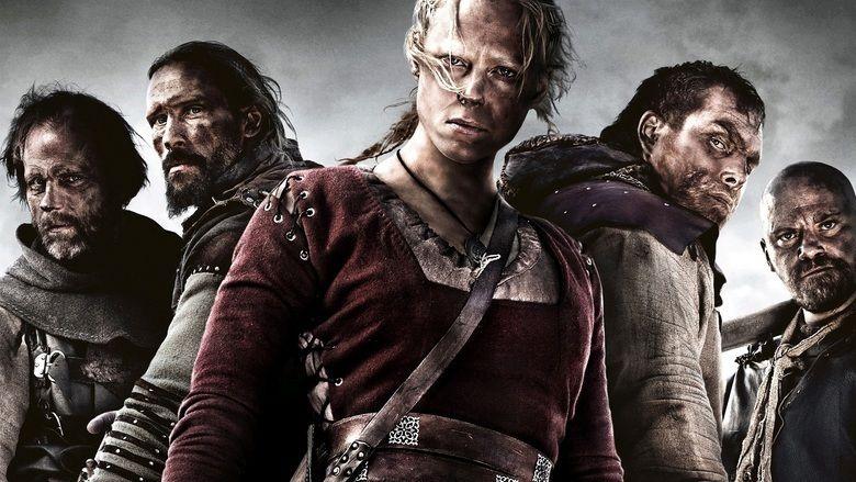 Escape (2012 Norwegian film) movie scenes