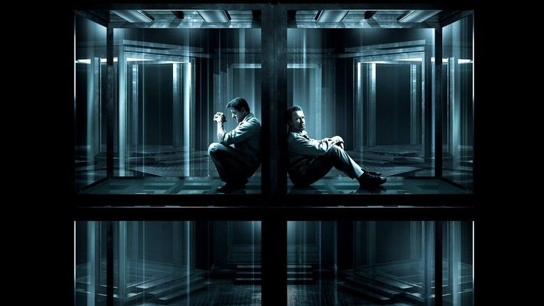 Escape Plan (film) movie scenes