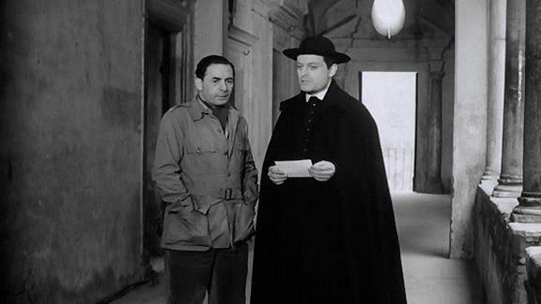 Escape by Night (1960 film) movie scenes