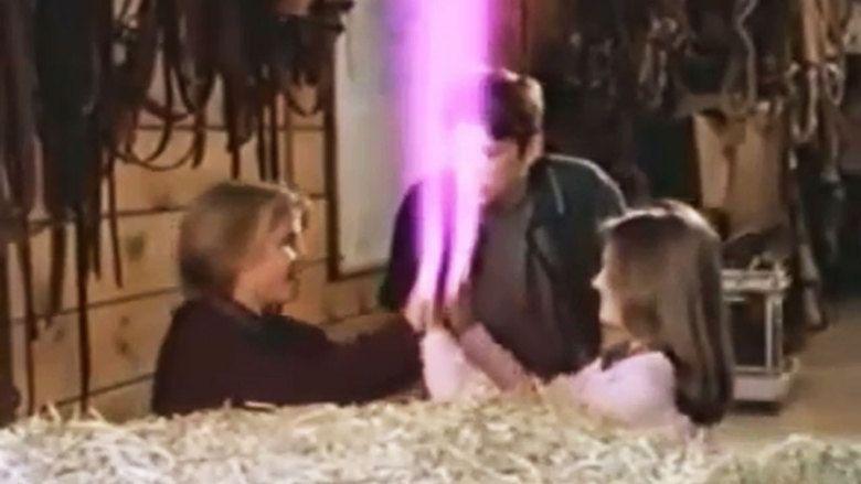 Escape to Witch Mountain (1995 film) movie scenes