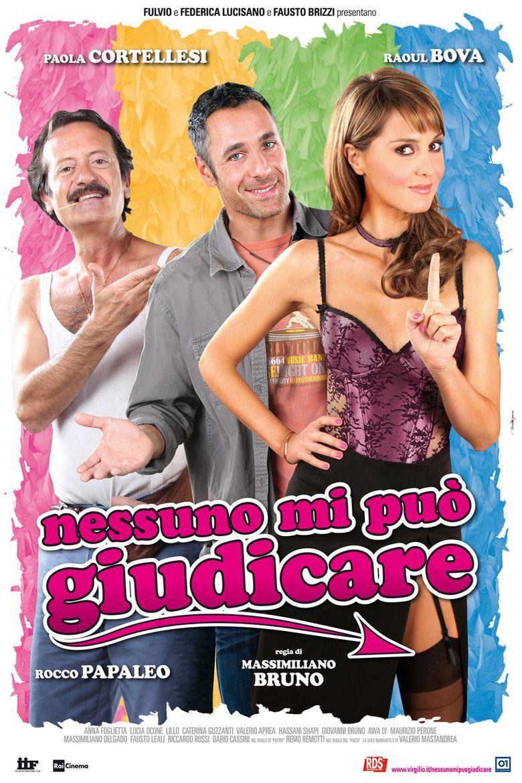Escort in Love movie poster