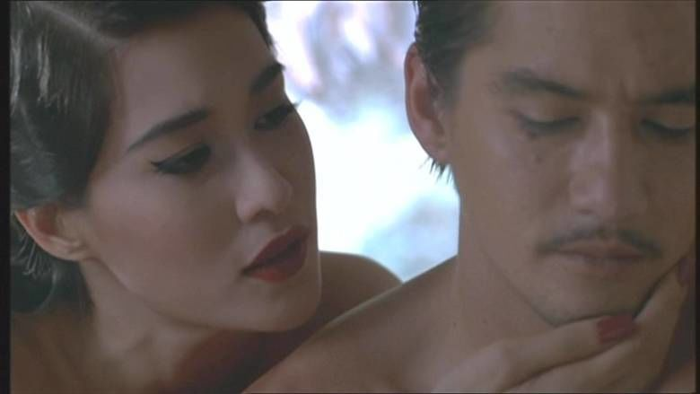 Thai movie sex scene apologise, but