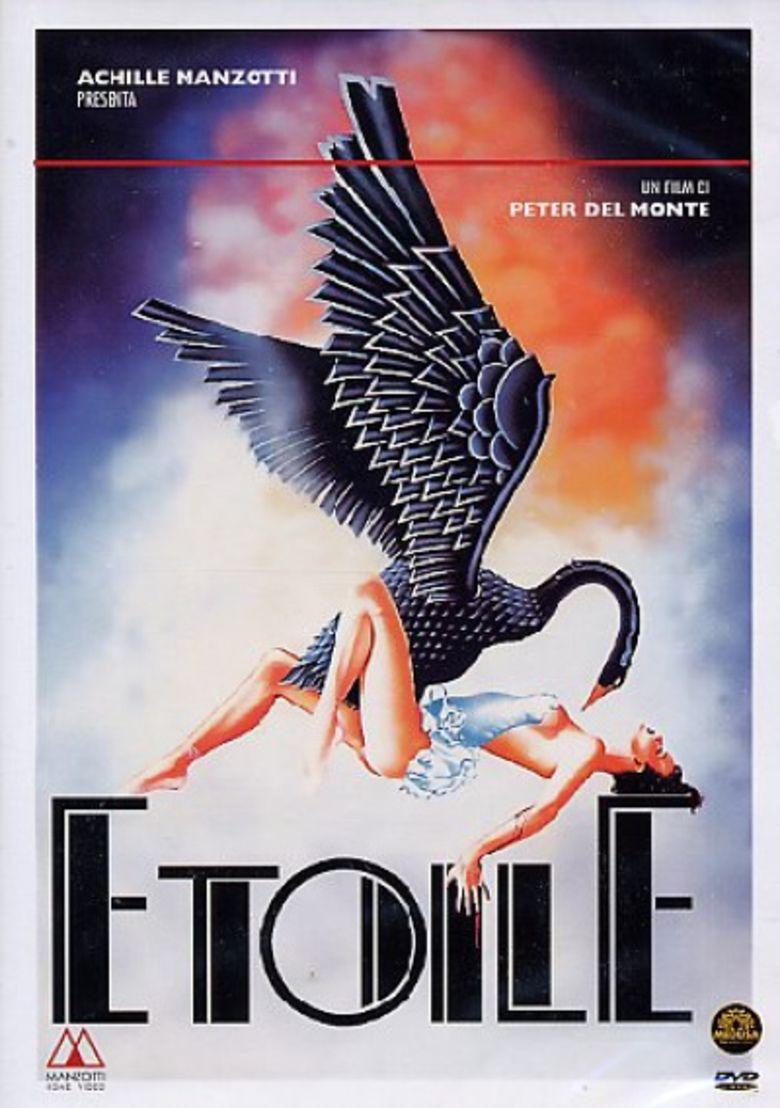 Etoile (film) movie poster