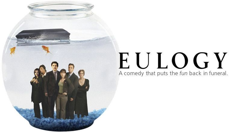 Eulogy (film) movie scenes