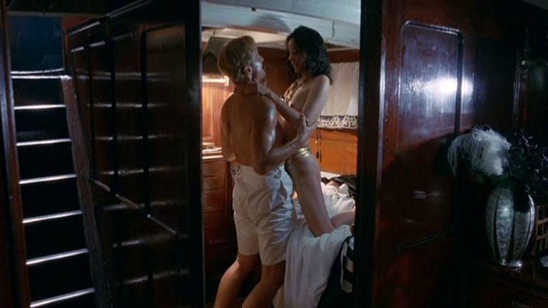 Eureka (1983 film) movie scenes