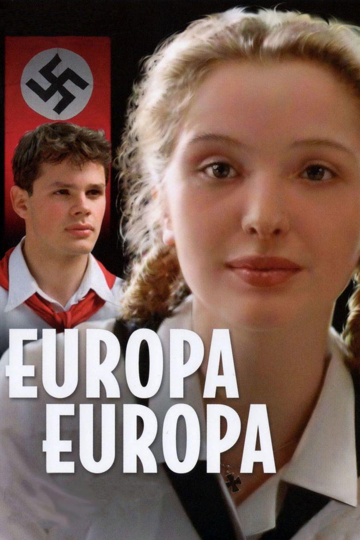 Europa Europa movie poster
