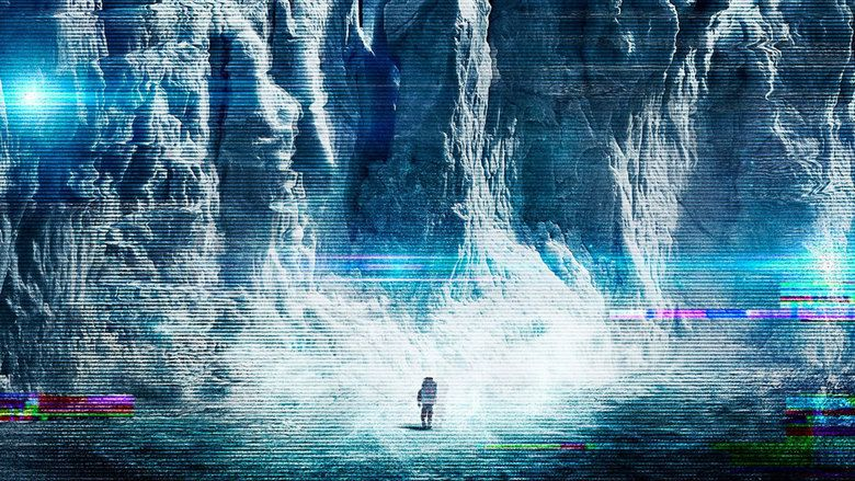 Europa Report movie scenes