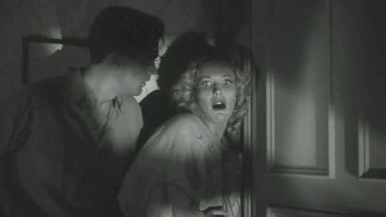 Eva (1948 film) movie scenes