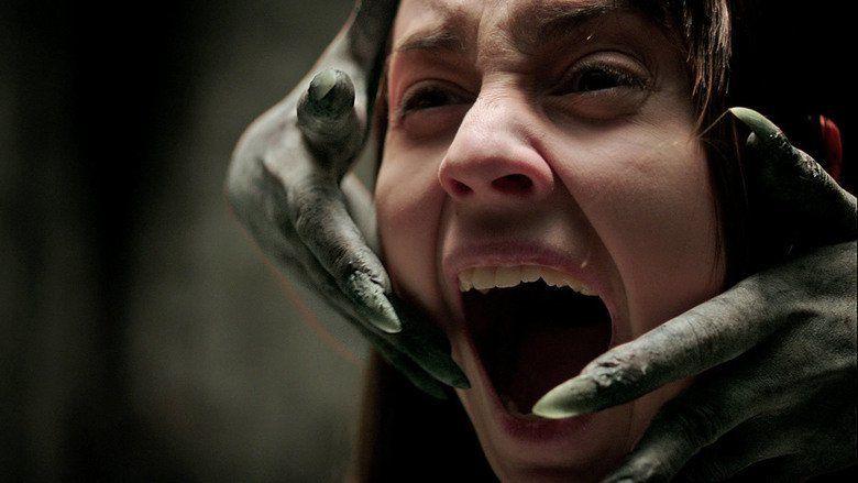 Evangeline (2013 film) movie scenes