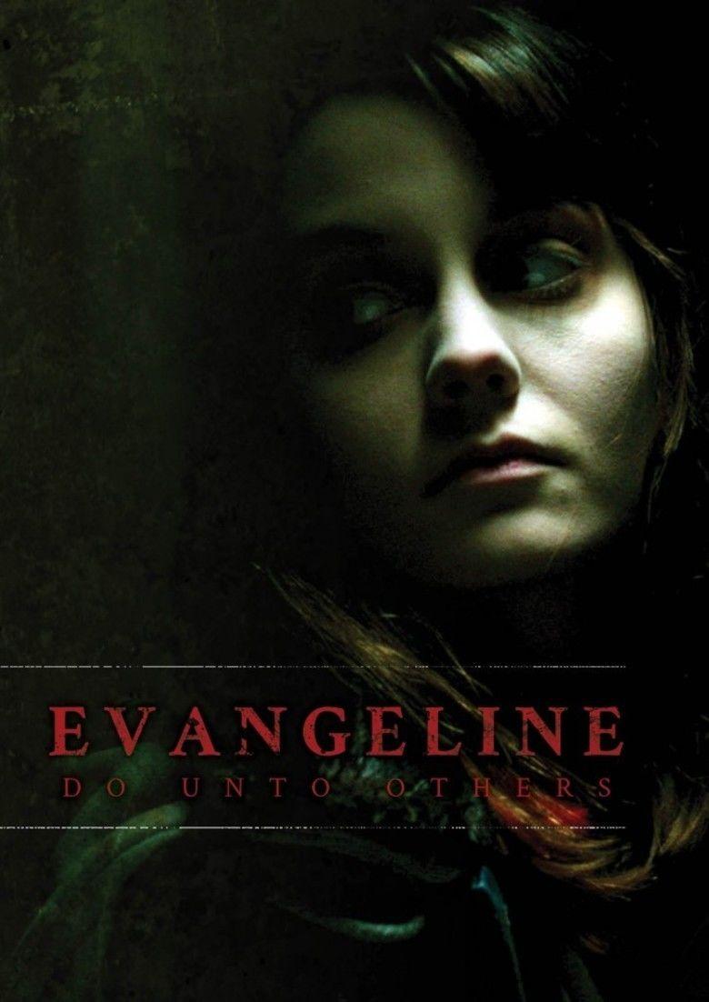 Evangeline (2013 film) movie poster