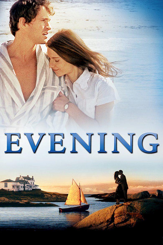 Evening (film) movie poster