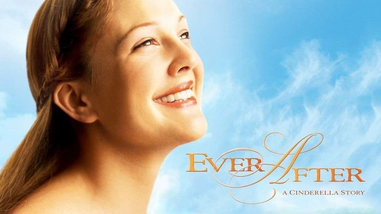 Ever After movie scenes