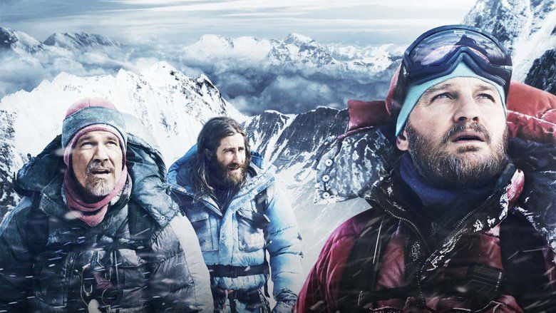 Everest (2015 film) movie scenes