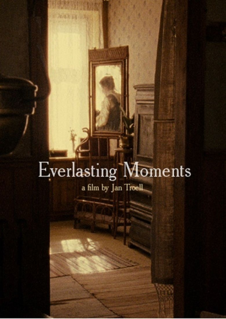Everlasting Moments movie poster