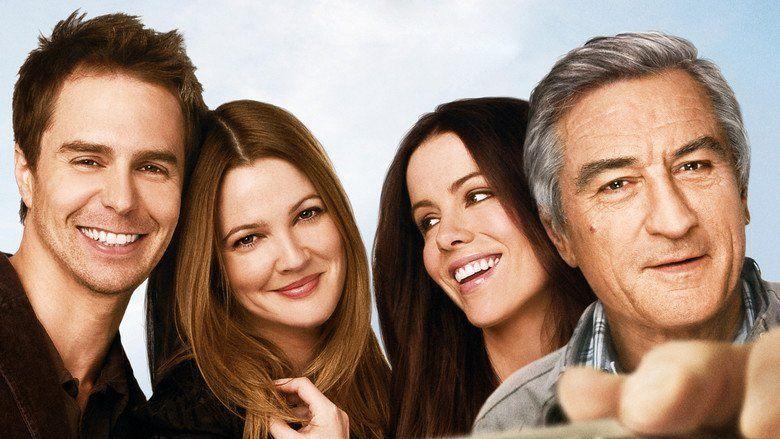 Everybodys Fine (2009 film) movie scenes