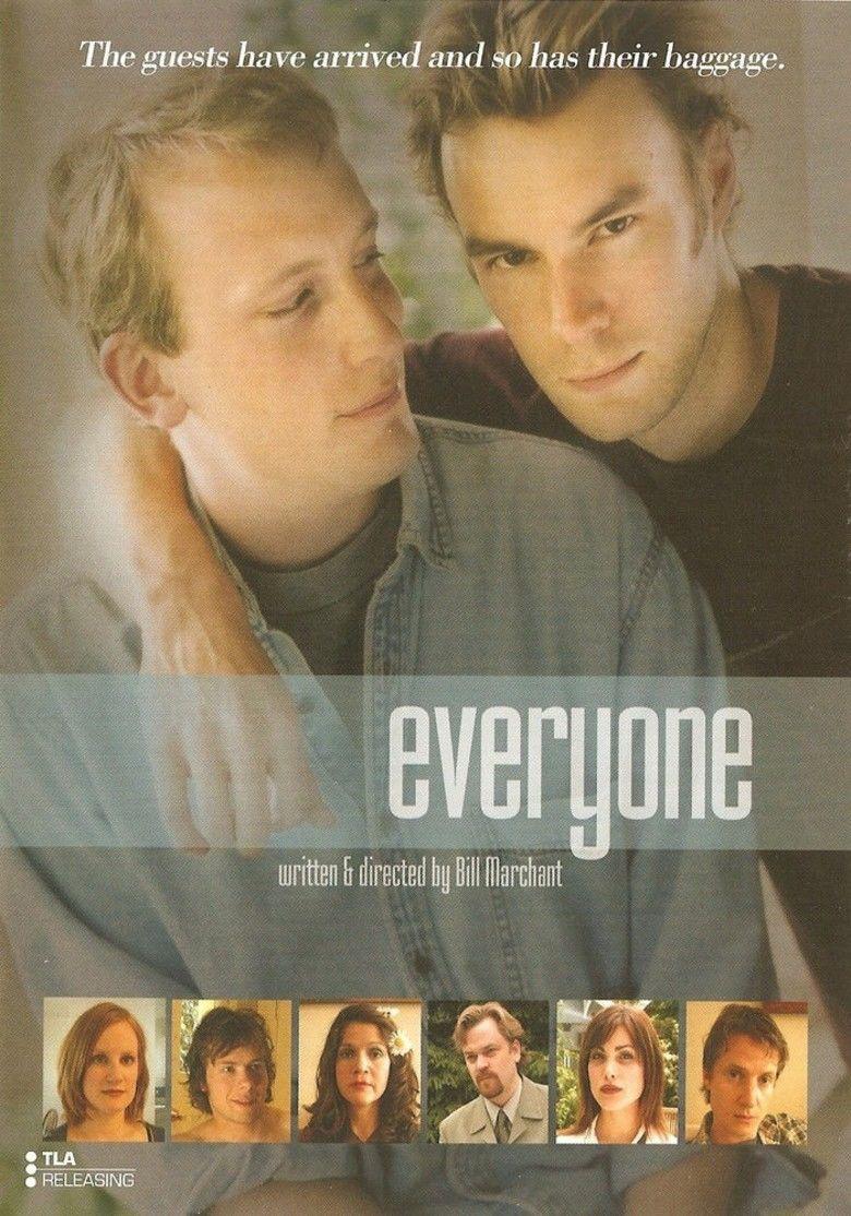 Everyone (film) movie poster