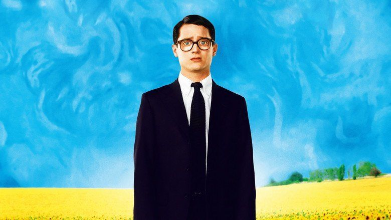 Everything Is Illuminated (film) movie scenes