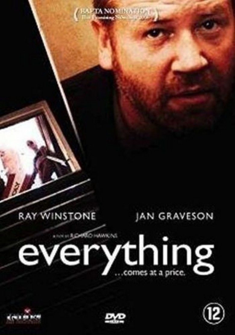 Everything (film) movie poster