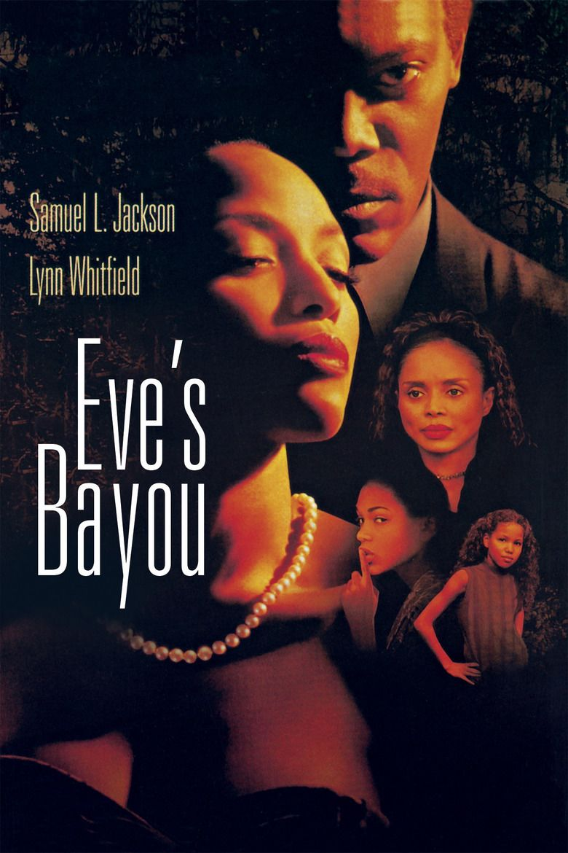 Eves Bayou movie poster