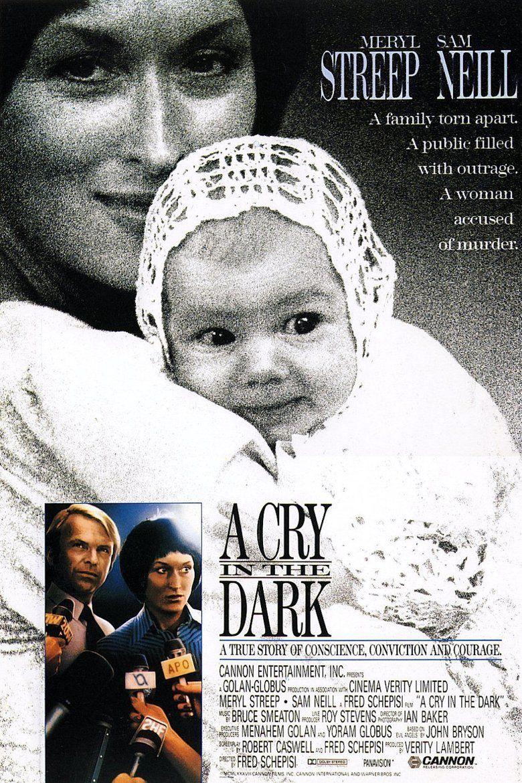 Evil Angels (film) movie poster