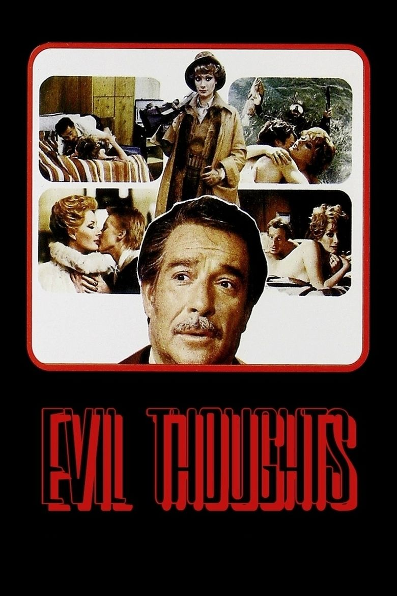 Evil Thoughts movie poster