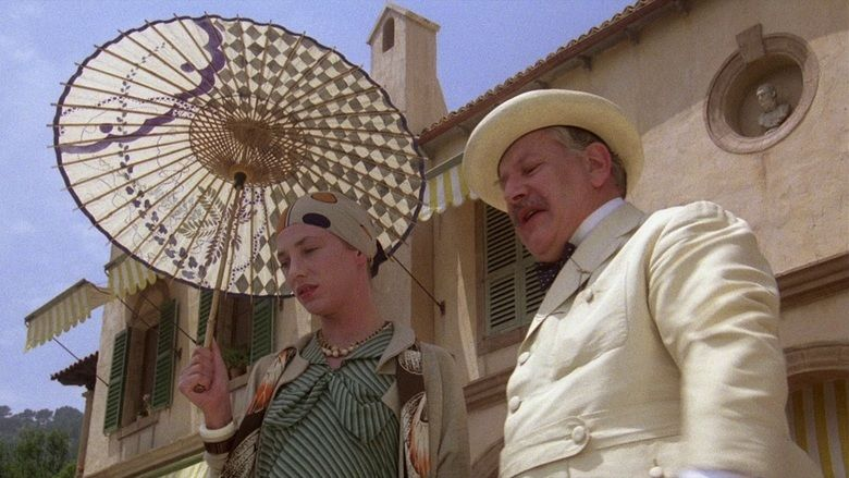 Evil Under the Sun (1982 film) movie scenes