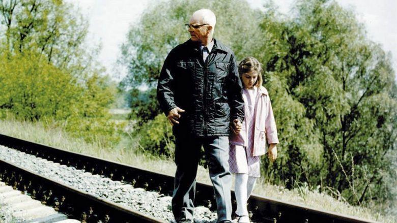 Evilenko movie scenes