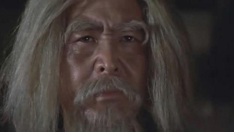 Executioner (1974 film) movie scenes
