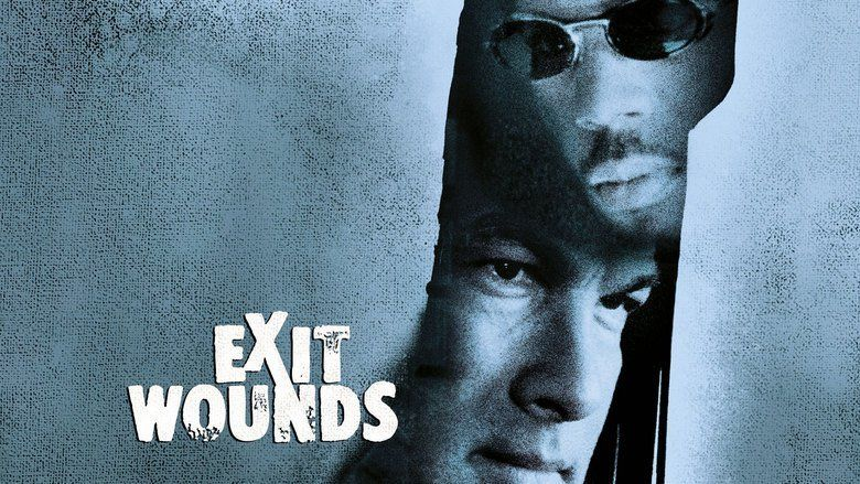 Exit Wounds movie scenes