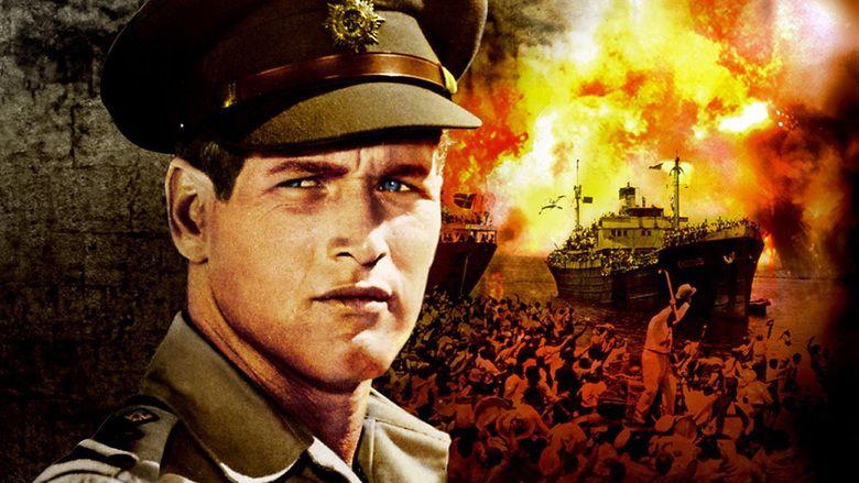 Exodus (1960 film) movie scenes