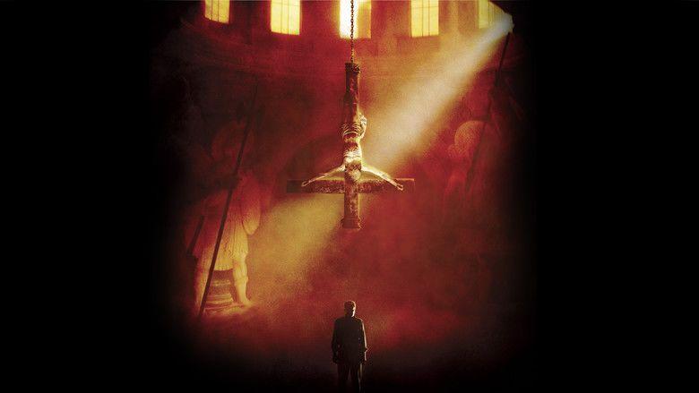 Exorcist: The Beginning movie scenes
