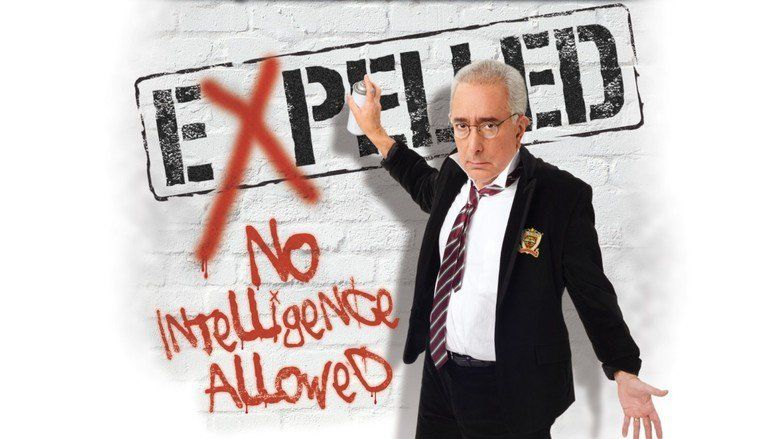 Expelled: No Intelligence Allowed movie scenes