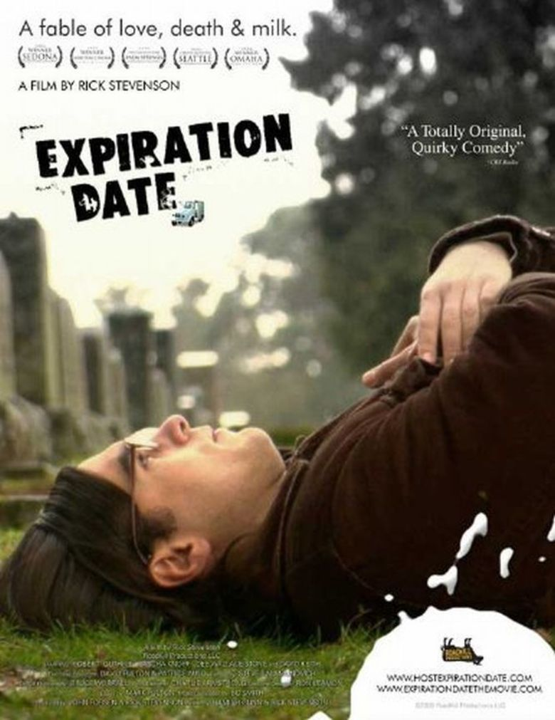 Expiration Date (film) movie poster