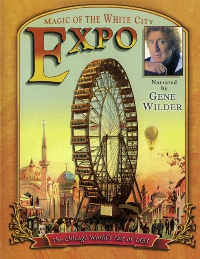 Expo: Magic of the White City movie poster