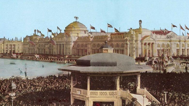 Expo: Magic of the White City movie scenes
