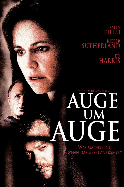 Eye for an Eye (1996 film) movie poster