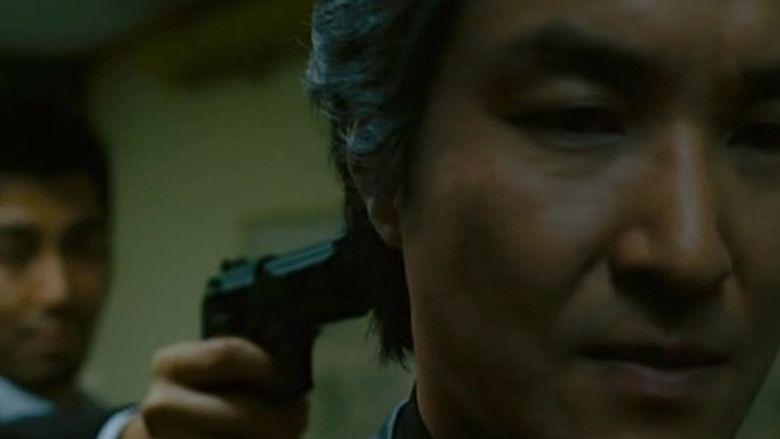 Eye for an Eye (2008 film) movie scenes