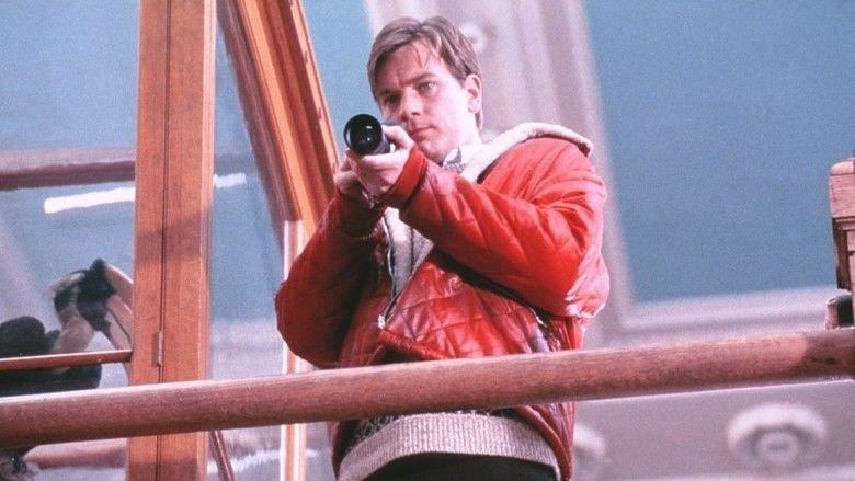 Eye of the Beholder (film) movie scenes
