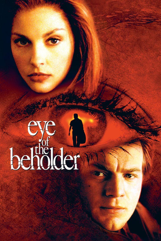 Eye of the Beholder (film) movie poster