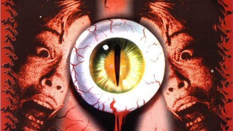 Eyeball (film) movie scenes