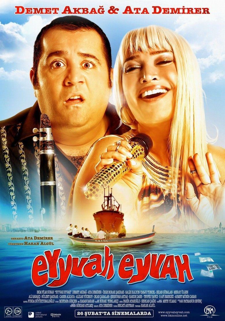 Eyyvah Eyvah movie poster