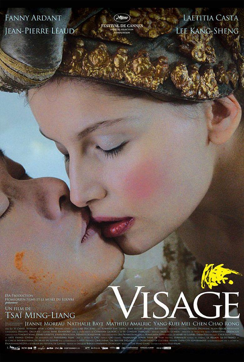 Face (2009 film) movie poster