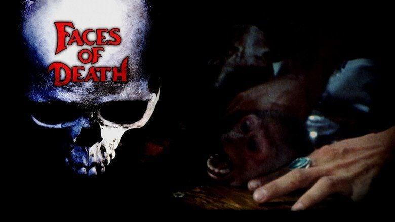 Faces of Death II movie scenes