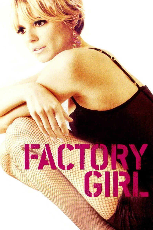 Factory Girl (film) movie poster