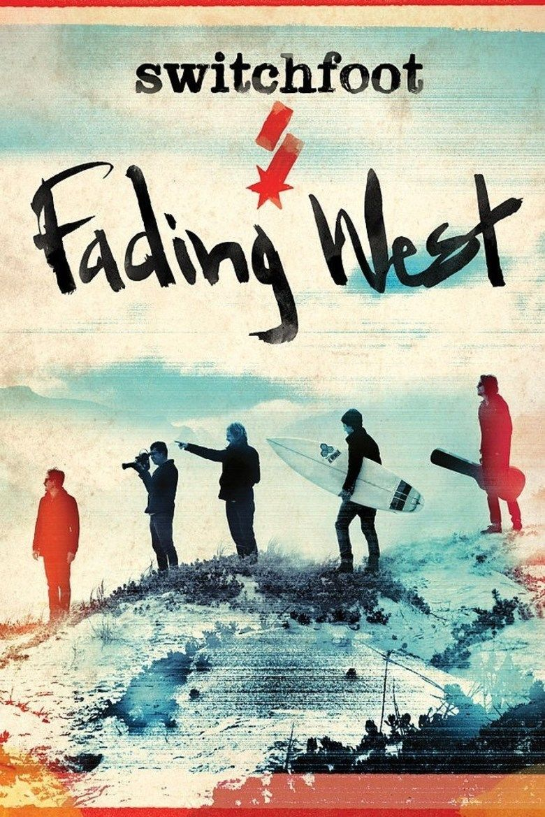 Fading West (film) movie poster