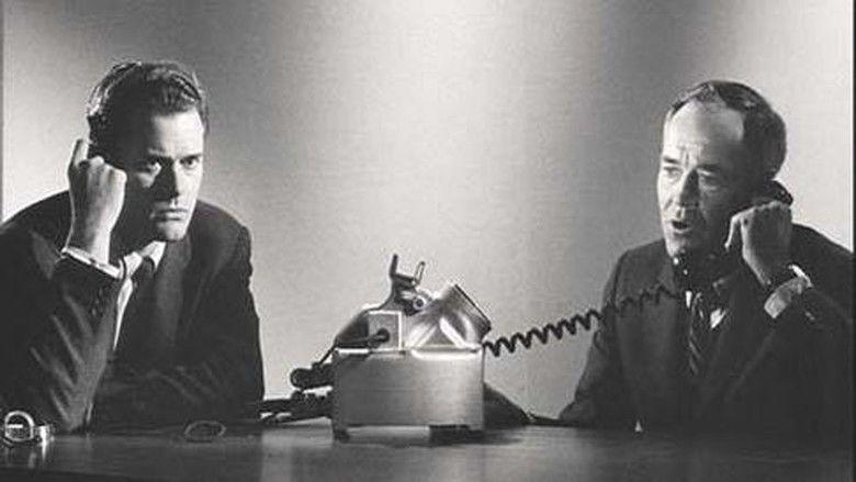 Fail Safe (1964 film) movie scenes