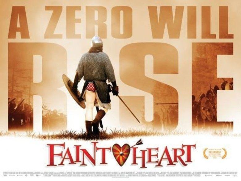 Faintheart movie scenes