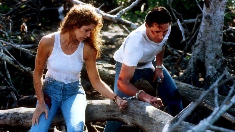 Fair Game (1995 film) movie scenes