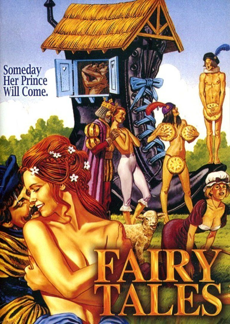 Fairy Tales (film) movie poster